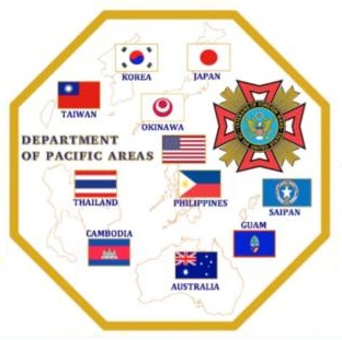 VFW Pacific Areas District
